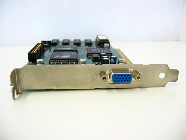 GA-RUSH6/PCI
