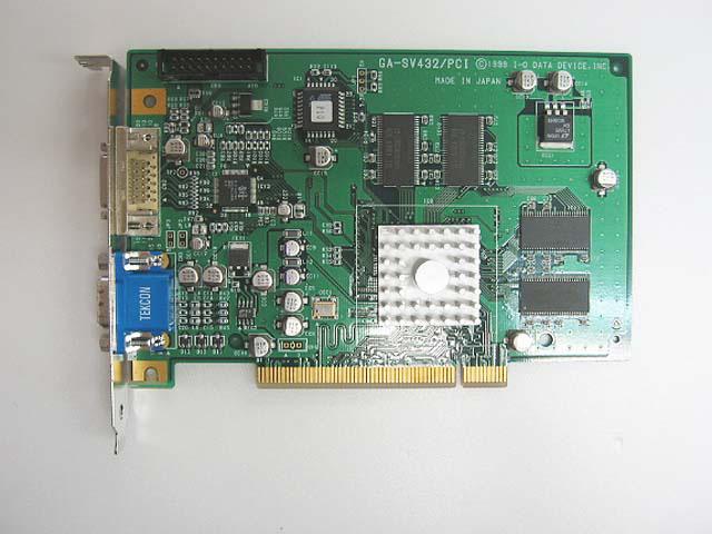 GA-SV432/PCI