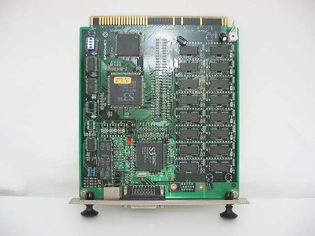 PowerWindow805i