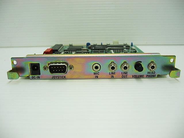 98ボード類販売 PC-9801-86 NEC
