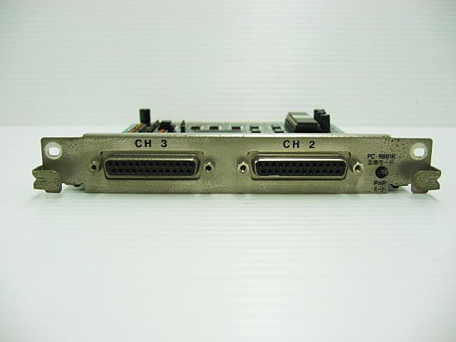 98ボード類販売 PC-9801-101 NEC