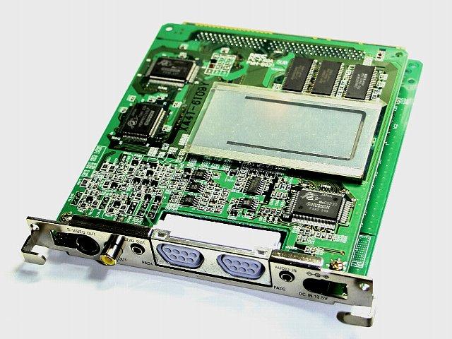 98ボード類販売 PC-FXGA NEC