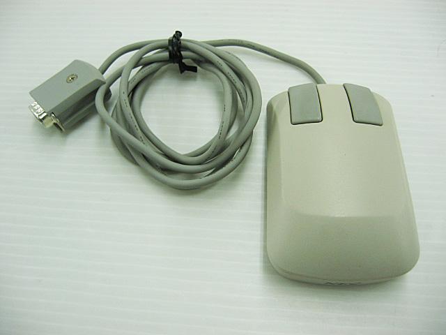 98周辺機器販売 PC-98対応マウス(角型コネクタ) NEC