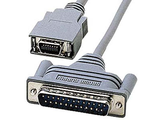 ノート用RS232C変換ケーブル(KRS-HA152K)