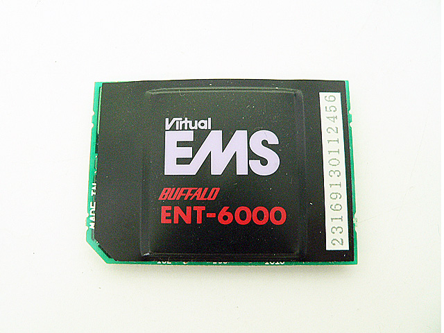 98パーツ販売 ENT-6000 BUFFALO