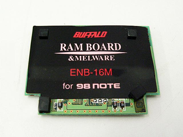 98パーツ販売 ENB-16M BUFFALO