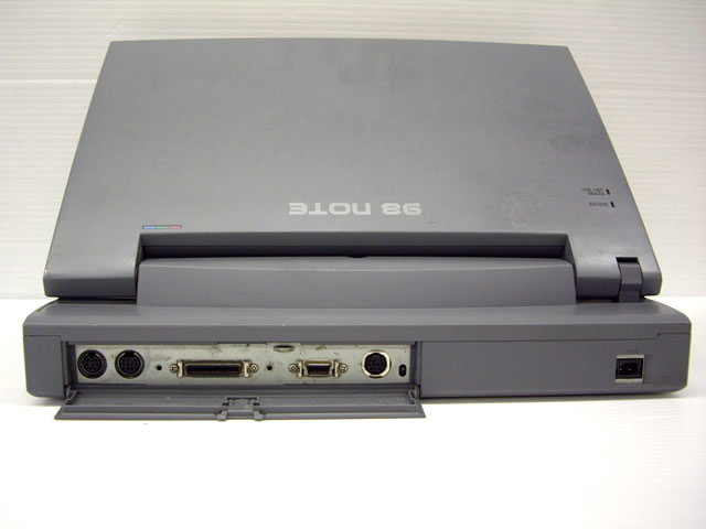 98ノート販売 PC-9821Nd/340W NEC