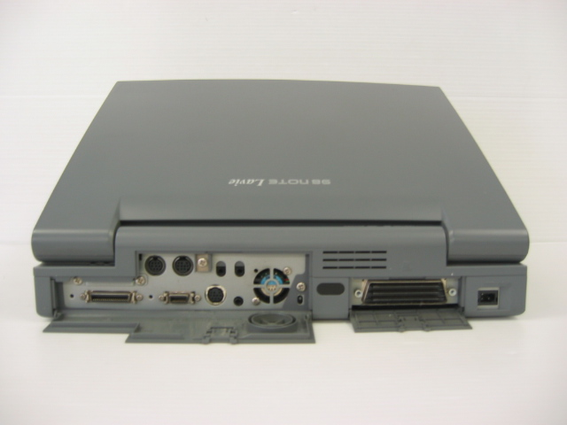 98ノート販売 PC-9821Na15/X14 NEC