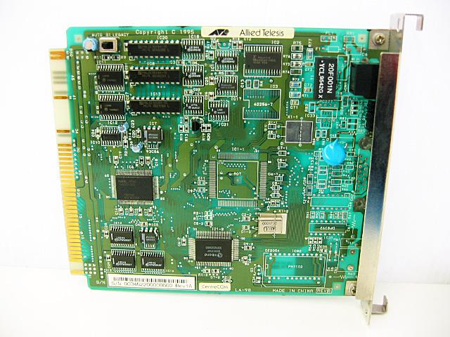 98ボード類販売 CentreCOM LA-98-T Allied Telesis