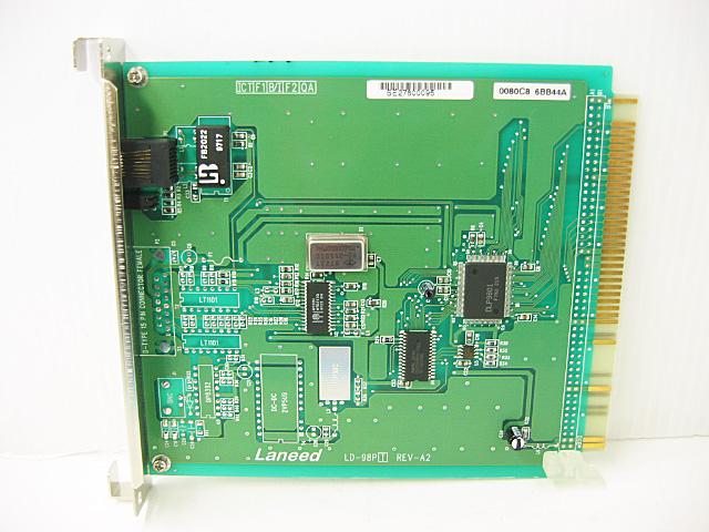 98ボード類販売 Laneed LD-98PT ELECOM