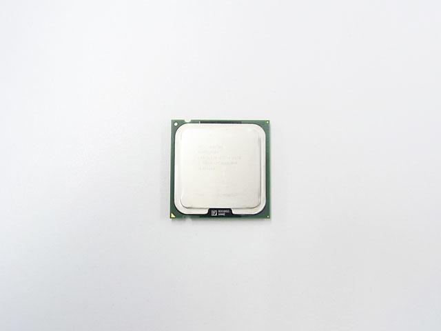 CPU Pentium4 550(3.4GHz)