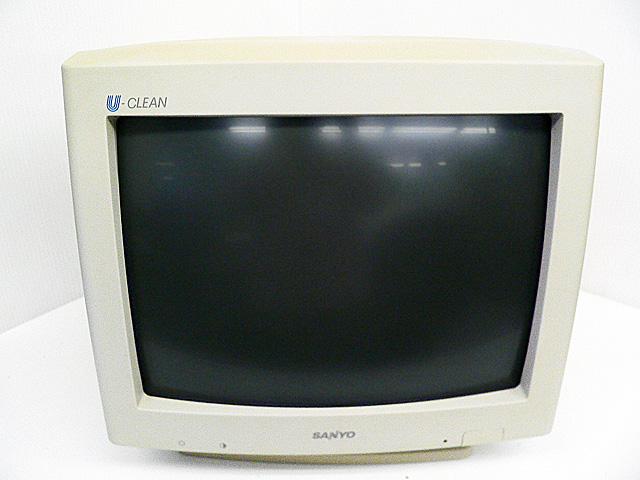 98モニタ販売 CMT-B14U2S SANYO