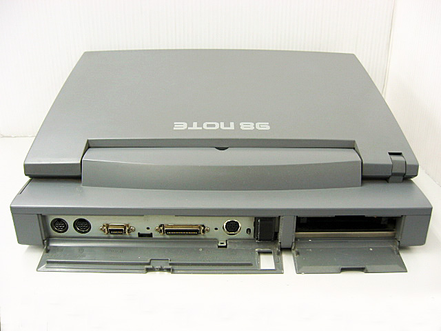 98ノート販売 PC-9821Nd2/5 NEC
