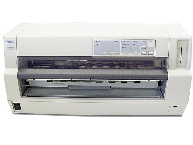 98プリンタ販売 VP-4300 EPSON