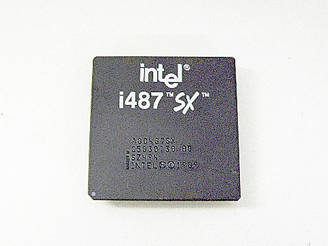 i487SX