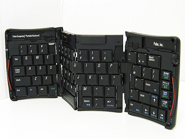 中古(本体のみ) Palm Portable Keyboard VX用