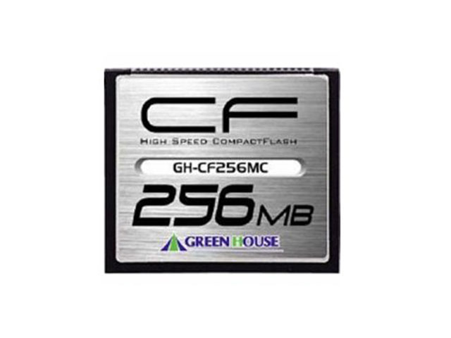 GH-CF256MC