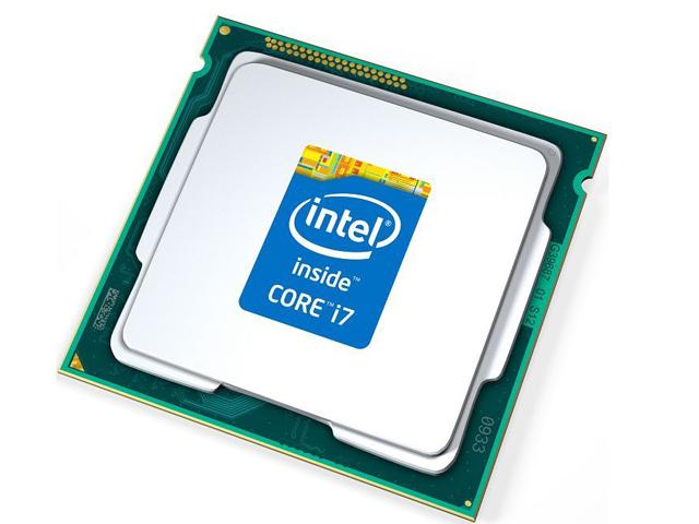 CPU Core i7 4785T
