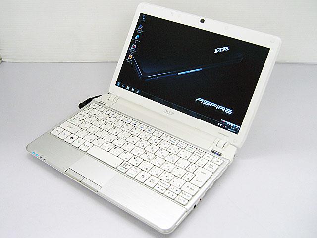 ノートパソコン Acer  Aspire 1410-Ws22 販売