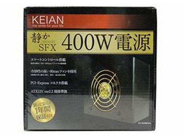 KT-S400FXA 電源