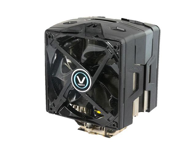 Vapor-X UniversalCPU Cooler SAPPHIRE 各種冷却システム