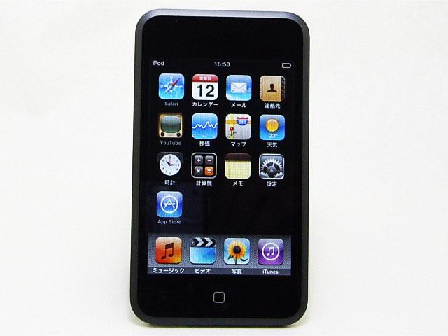 iPod touch 16GB ブラック 第1世代 MA627J/A