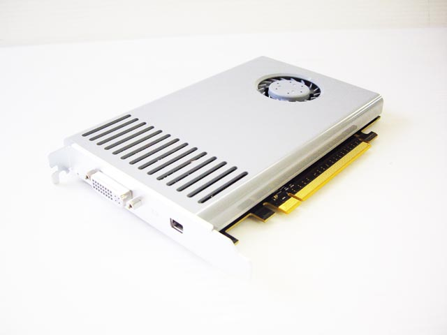 NVIDIA GeForce GT 120 Graphics Upgrade Kit for Mac Pro