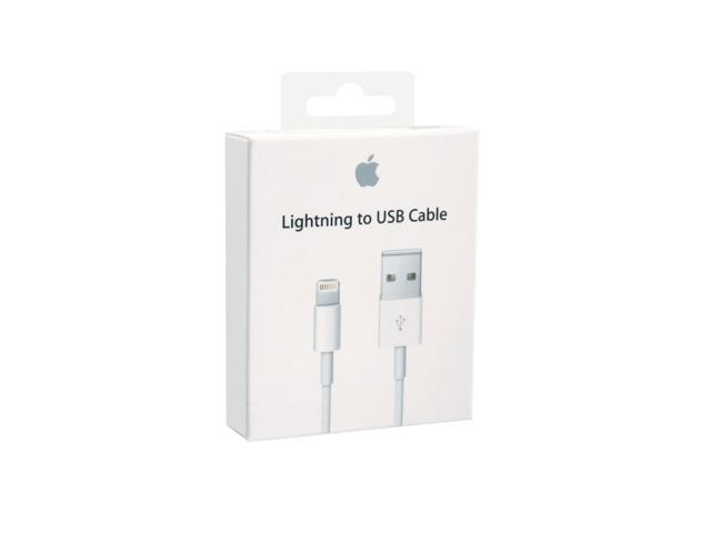 iPodアクセサリ販売 Lightning to USB ケーブル MD818ZM/A Apple