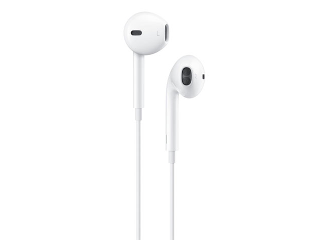 iPodアクセサリ販売 Apple EarPods with Remote and Mic MD827FE/A Apple