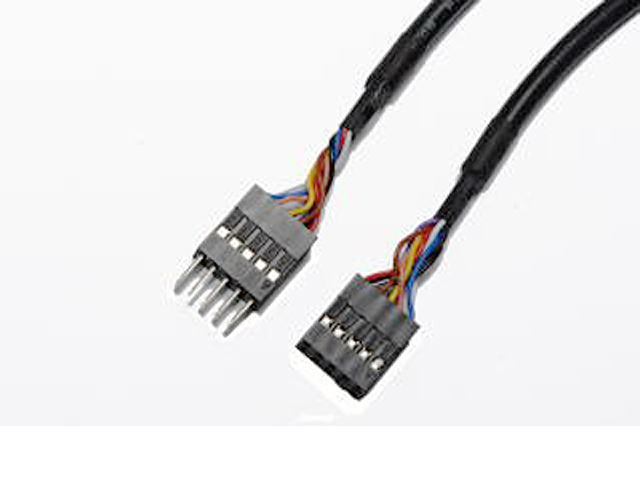 CNOE01 インターフェース