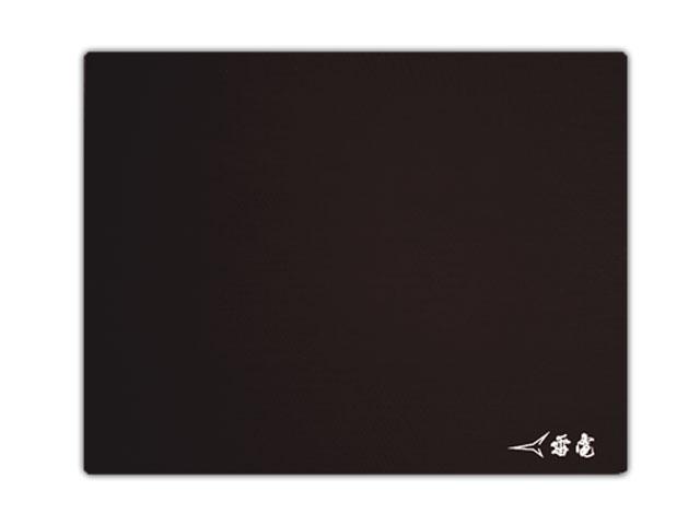 雷電 XSOFT M コーヒーブラウン パソコンアクセサリ