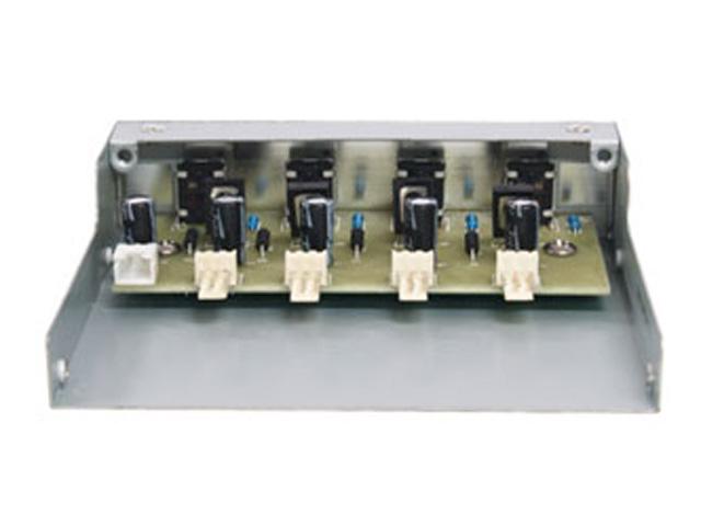 KQ01-BK-3.5 サイズ ファンコントローラー