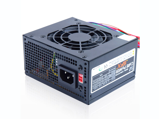 CORE-SFX300 電源