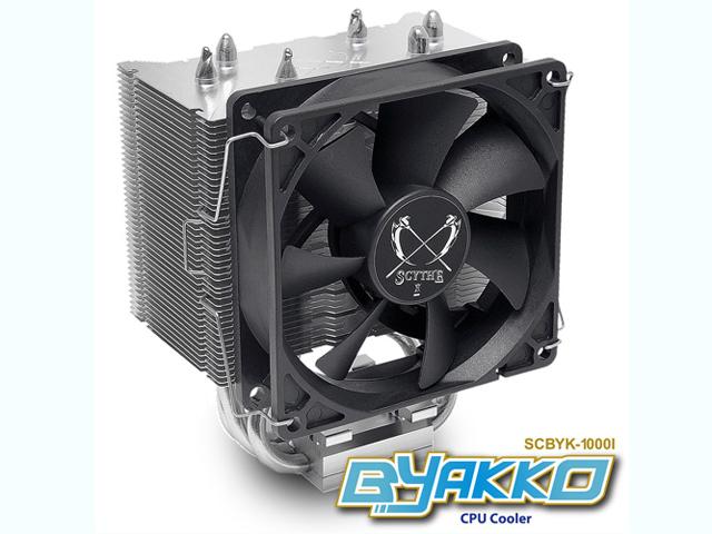 白虎 (SCBYK-1000I) サイズ 各種冷却システム