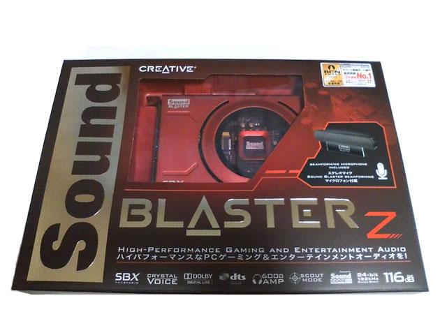 SB-Z SB1500