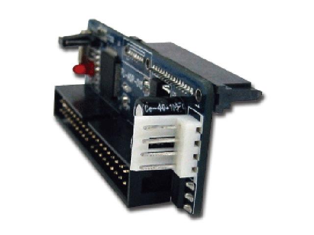 SD-ISAJ-W1 インターフェース