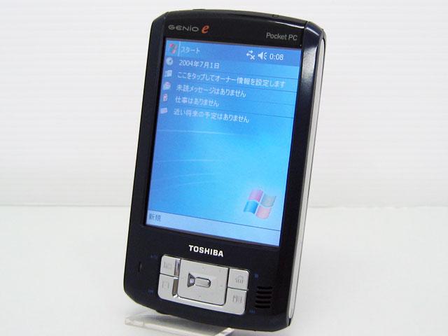 PDA販売 GENIO e830 PAPDA009 TOSHIBA