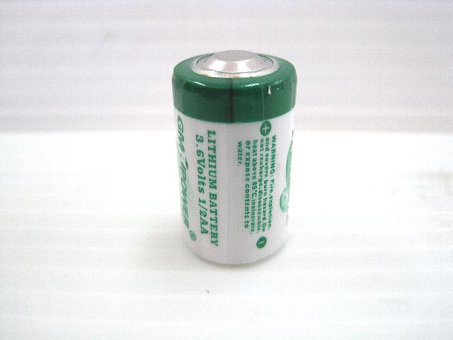 PowerMac用内蔵リチウム電池