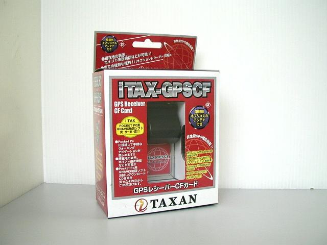 iTAX-GPSCF