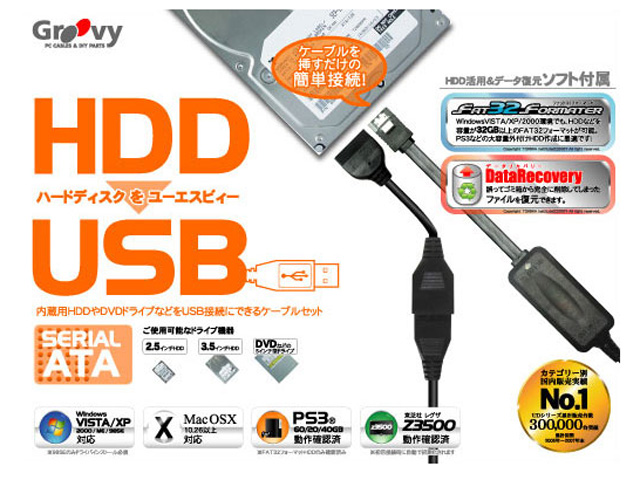 UD-505SA インターフェース