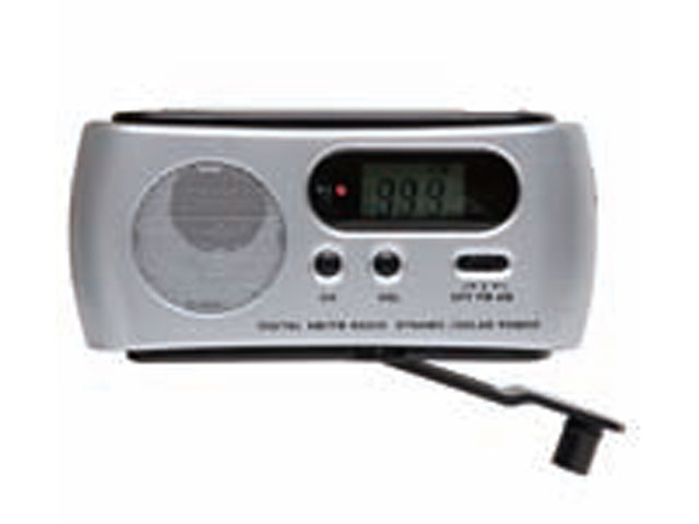 GUTS02(据置ラジオ型) パソコンアクセサリ