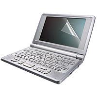 中古PDAアクセサリ-販売 フリーサイズ 液晶保護フィルム DJP-F001 ELECOM