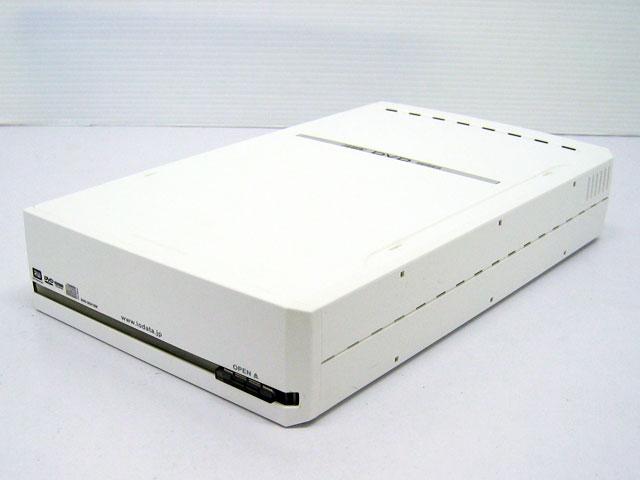 中古外付PCドライブ販売 DVR-UEH16W IO DATA