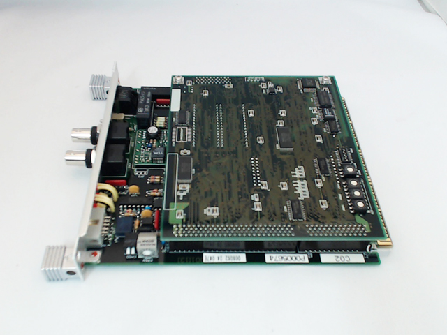 制御ボード販売 AZI-4524 Interface
