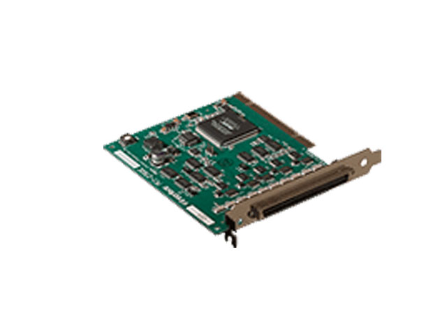 制御ボード販売 PCI-2760C Interface
