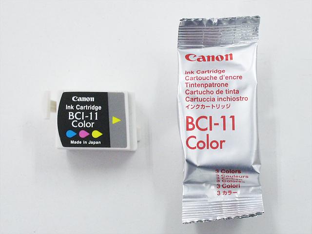 BCI-11 Color