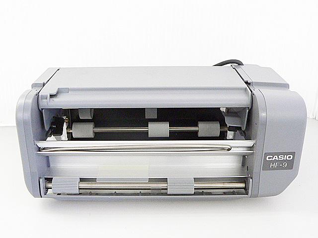 ワープロ周辺販売 ハガキシートフィーダ(HF-94S) ダーウィン対応 CASIO
