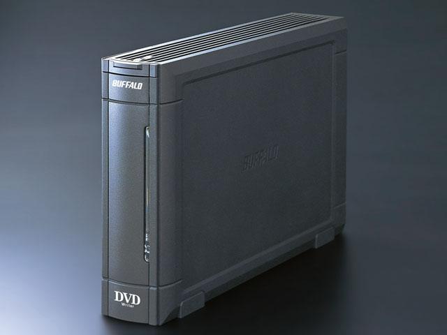 中古外付PCドライブ販売 DVSM-XL1218IU2 BUFFALO