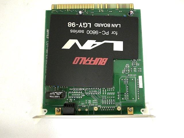 98ボード類販売 LGY-98E-T BUFFALO