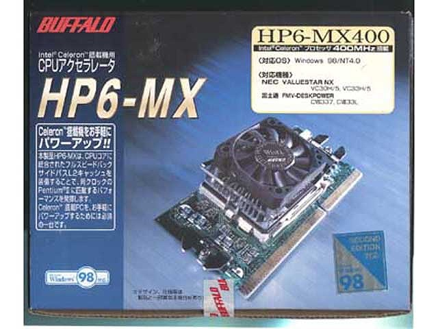98パーツ販売 HP6-MX400 BUFFALO